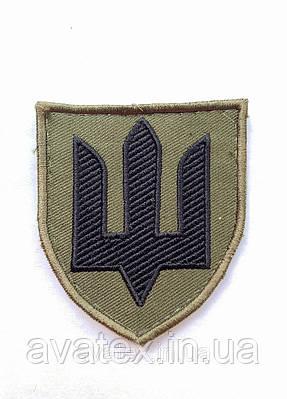 Шеврон ЗСУ Інженерные войска