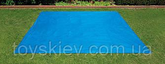 Підстилка 28048 (2шт) для басейнів, діаметром від 244 до 457 см