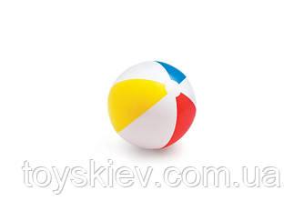 М'яч надувн. 59020 (36шт) 4-х кольор. (3+ років) 51 см