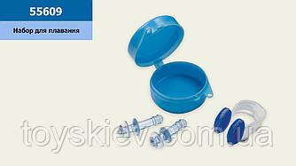 Бируши 55609 (24шт) поливинил,набор для подводного плавания (от 8лет)
