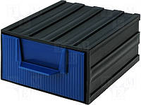 Ячейка синяя, кассетница составная (SZUFLK-B)