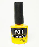 Yo!Nails Base Rubberoid, 8мл.