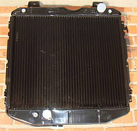 Радиатор водяного охлаждения ГАЗ 53 <ДК>