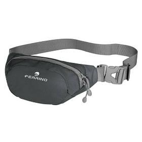 Сумка на пояс Ferrino Waist Bag Harrow Black (72486HCC)
