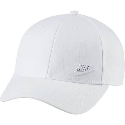 Кепка Nike Sportswear Legacy 91 Metal Futura Cap DC3988-100 Білий, фото 2