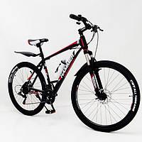 Скоростной велосипед Hammer S-200 27,5 дюймов