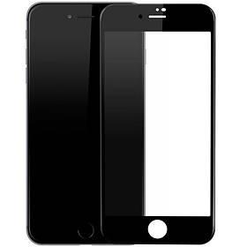 """Защитная пленка Ceramics Pro 3D (тех.пак) для Apple iPhone 7 / 8 / SE (2020) (4.7"""") Черный"""