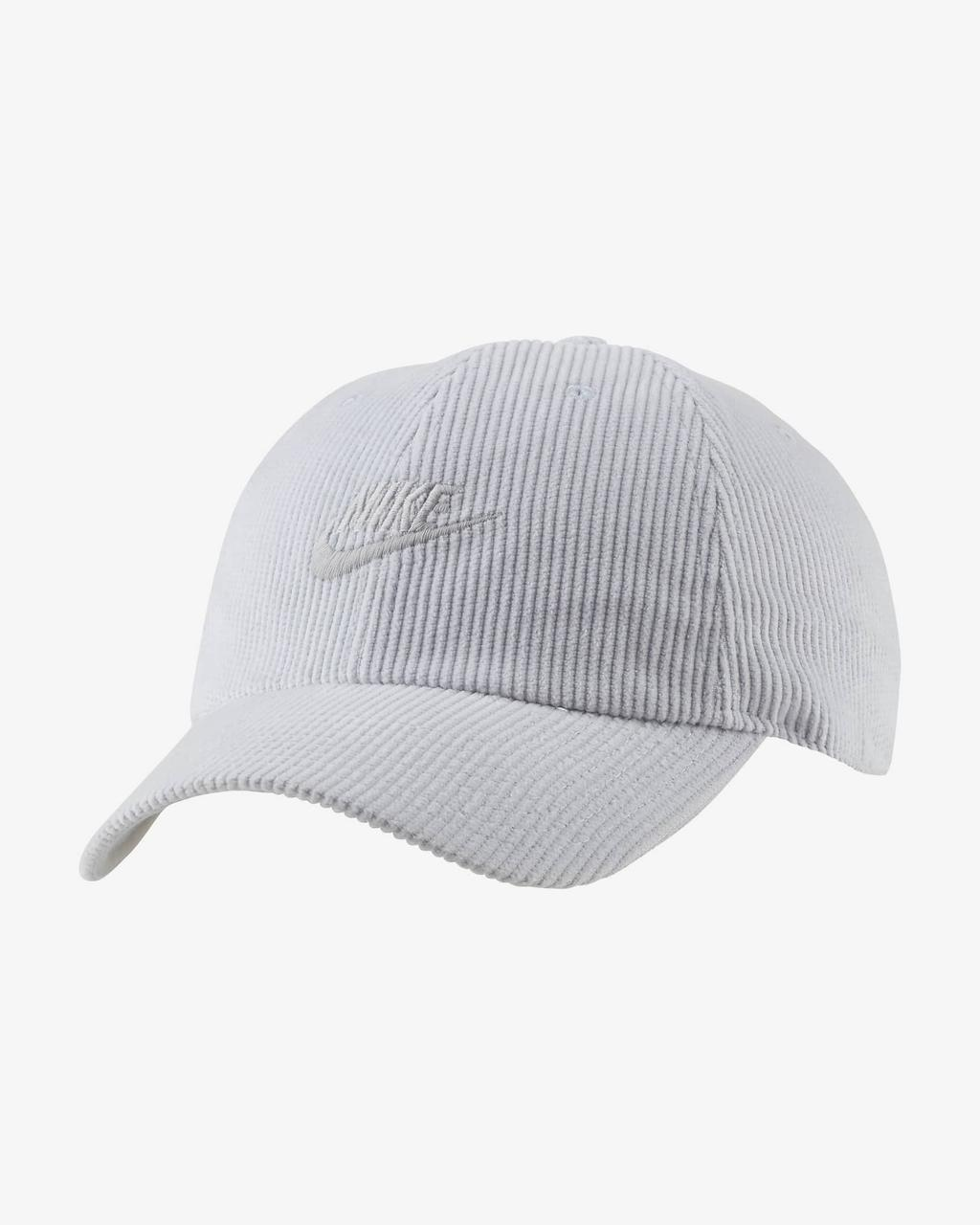 Кепка Nike Sportswear Heritage 86 DC4015-043 Белый