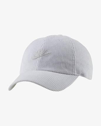 Кепка Nike Sportswear Heritage 86 DC4015-043 Белый, фото 2