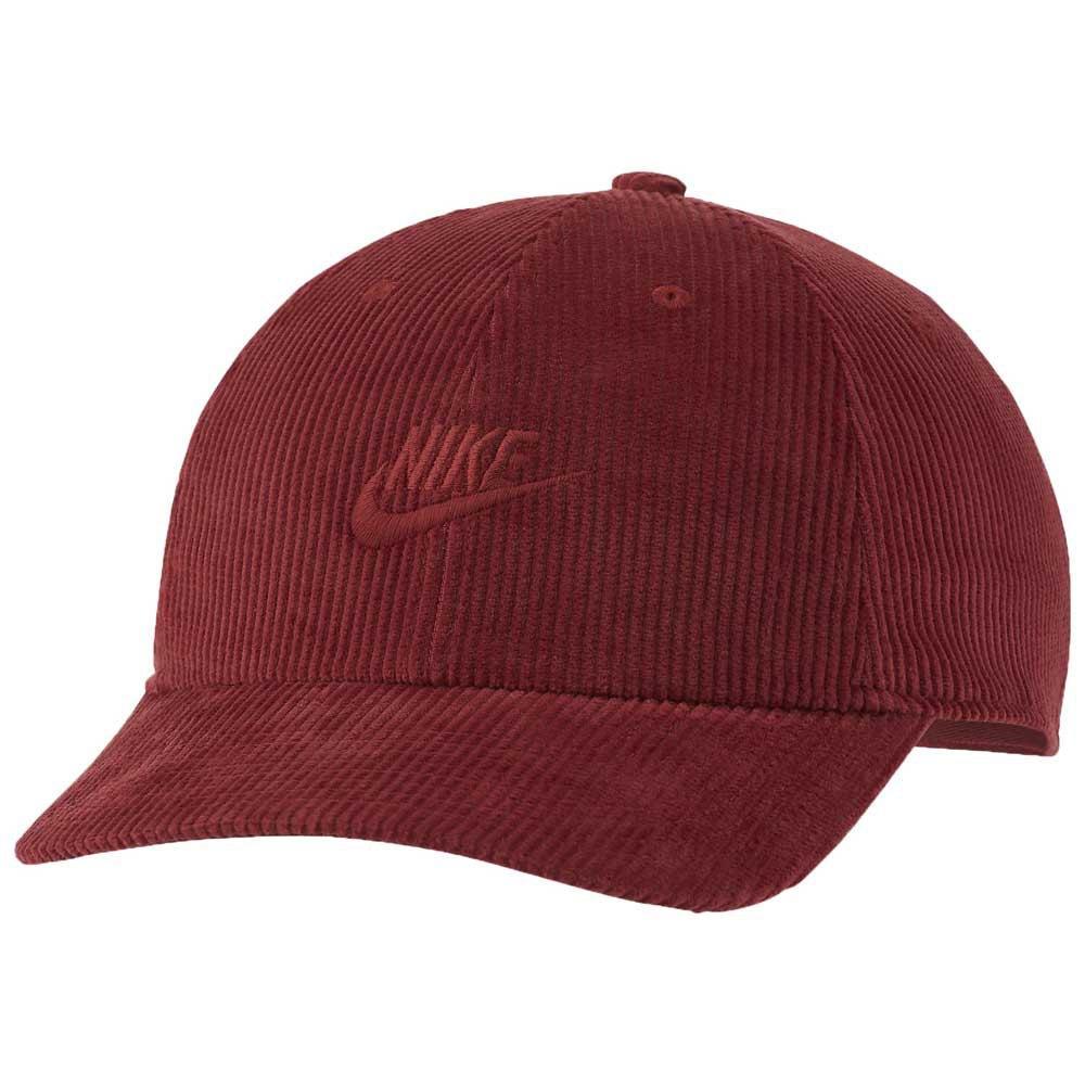 Кепка Nike Sportswear Heritage 86 DC4015-677 Бордовый