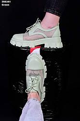 Туфли женские B1-4