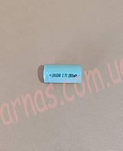 Акумулятор LH16340 3.7 V 2800mah