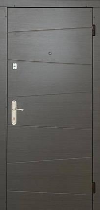 """Входные двери """"Редфорт  (Redfort) Мида эконом"""" МДФ в квартиру, фото 2"""