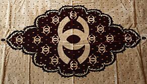 Абстракція 2 покривала гобеленові (килимові) 210х230, фото 3