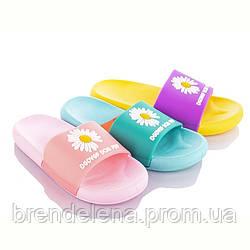 Шлепки Slipers для девочки р24-29 (4380-00)