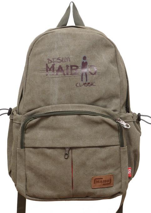 Стильный городской рюкзак BREZENT 6883