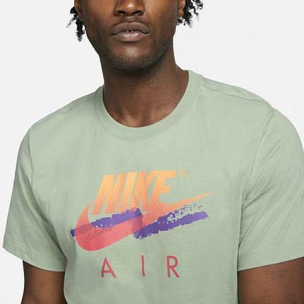 Футболка мужская Nike Sportswear Air T-Shirt DD1256-006, фото 2