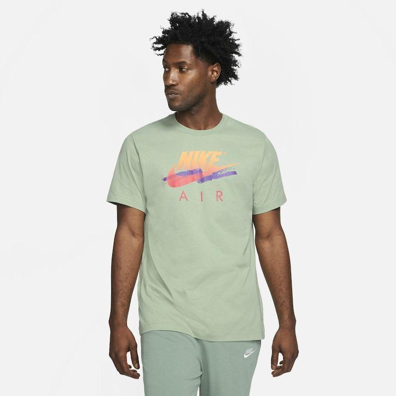 Футболка мужская Nike Sportswear Air T-Shirt DD1256-006
