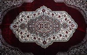 Покривало килимове (дивандек) Квіти борбо 200*300, фото 2