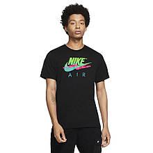 Футболка мужская Nike Sportswear Air T-Shirt DD1256-010 Черный