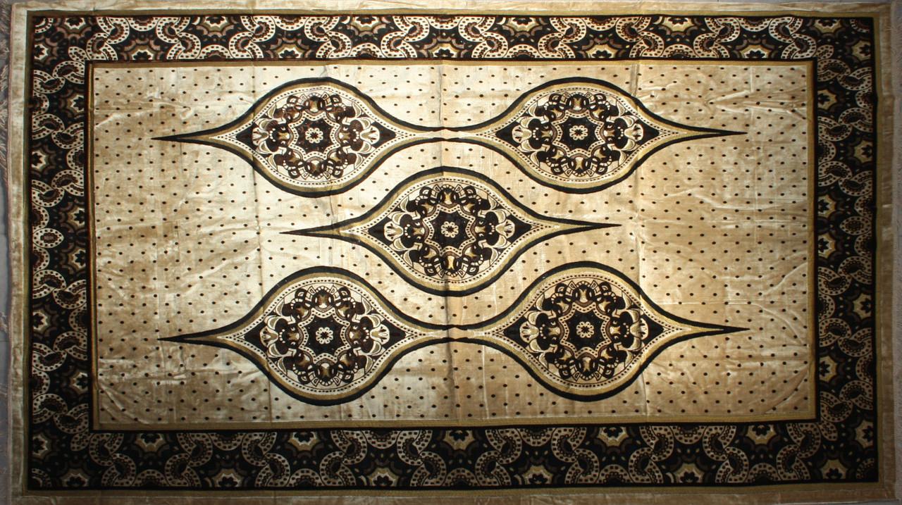 Покривало килимове (дивандек) Калейдоскоп 200*300