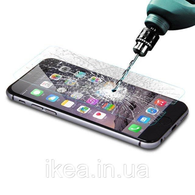 Захисне скло iWalk Invincible глянсове для iPhone 6 Plus/6S Plus