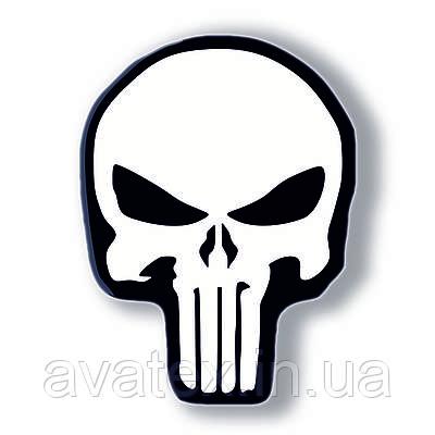 Шеврон панишер Punisher