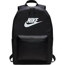 Рюкзак Nike Heritage Backpack 2.0 BA5879-011 Чорний