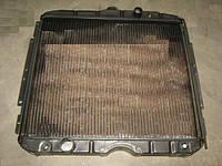 Радиатор водяного охлаждения ГАЗ 53 (3-х рядный) (пр-во ШААЗ)