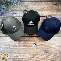 Спортивная кепка для подростка с перфорацией (объём 58 см) (01861)