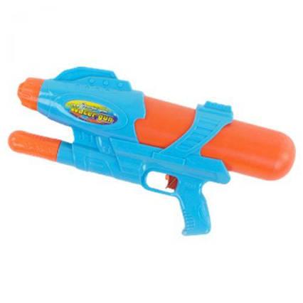 Водный пистолет Water Gun, 44 см, голубой 373
