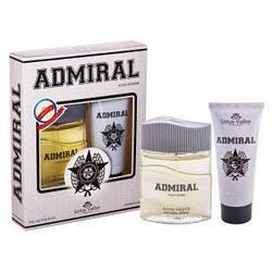 Набор Admiral  мл., Lotus Valley