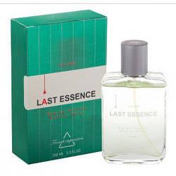 Туалетна вода Last Essence 100 мл, French Impression
