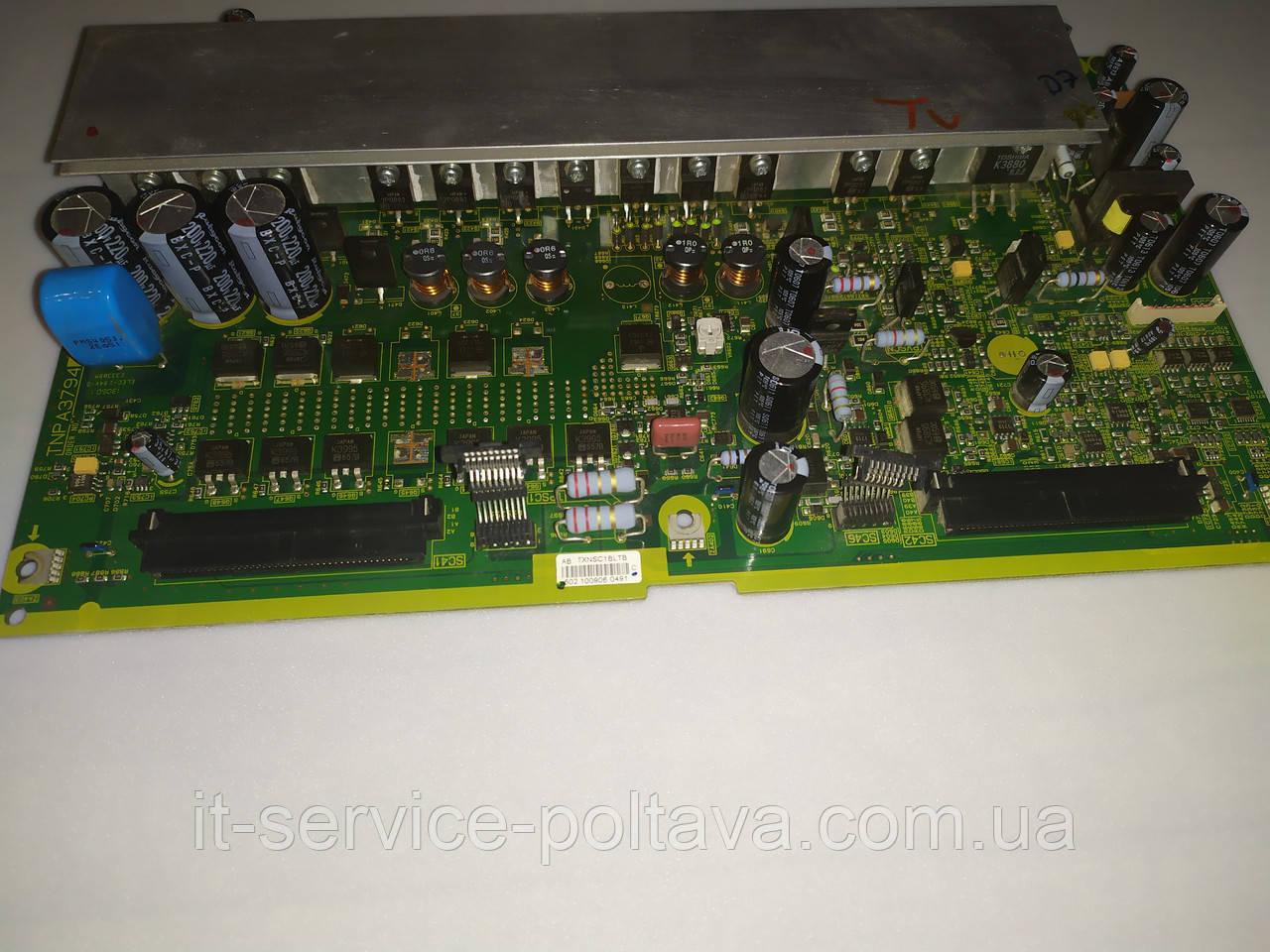 Плата Y-SUS TNPA3794 (1) SC для телевізора Panasonic