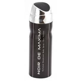 Дезодорант Noir De Maxima 200 мл., Emper