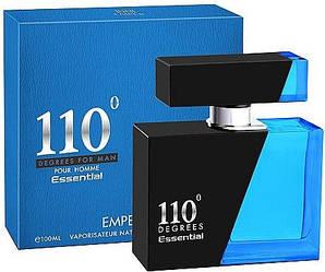 Туалетна вода 110 Degrees Essential 100 ml Emper