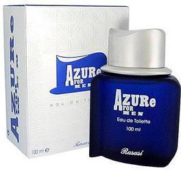 Туалетна вода Rasasi AZURe for men 100 ml