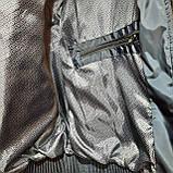 Куртка чоловіча весняна, (Супер Великих розмірів) демісезонна куртка 66-76, фото 9