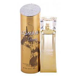 Парфумерна вода Lomani Desire 100 мл, Parour