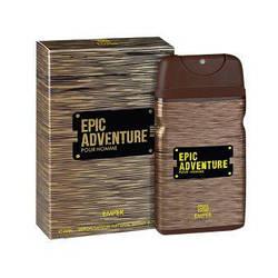 Туалетна вода Epic Adventure 20 мл, Emper