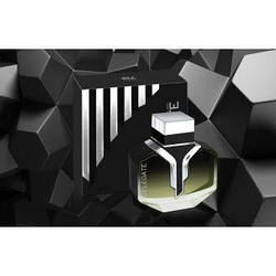 Туалетна вода Deligate Man 100 мл, Prive Parfums