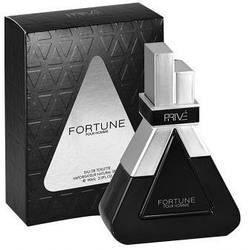 Туалетна вода Fortune 100 мл, Prive Parfums