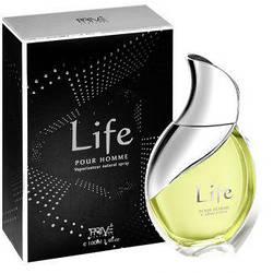 Туалетна вода Life 100 мл, Prive Parfums