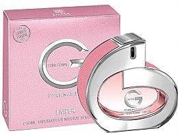 G Pour Femme PREMIERA 85 ml EMPER