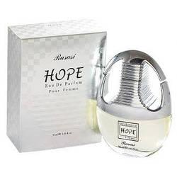Парфумерна вода Hope Women 50 мл, Rasasi