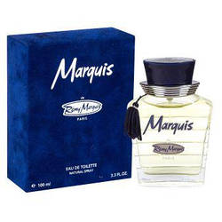 Туалетная вода Marquis 100 мл., Remy Marquis Parfums