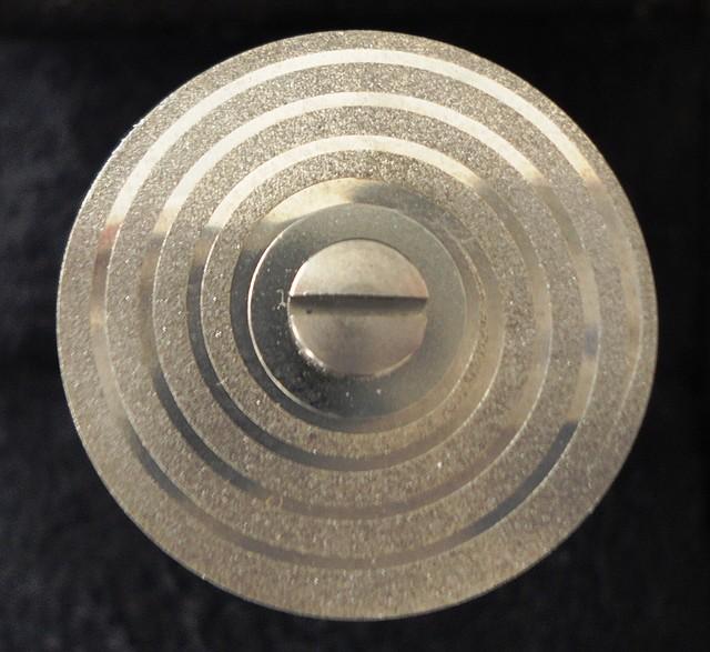 Алмазный ТУРБО диск