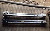 Усилитель бампера задний Mitsubishi Lancer X / ASX