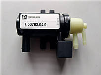 Клапан рециркуляции газов PIERBURG 7.00782.04.0 MERCEDES SPRINTER 2.2CDI 06->