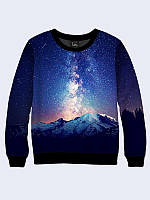Свитшот Milky Way